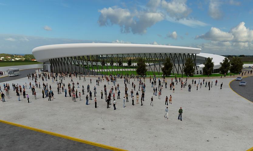 Estadio Tala