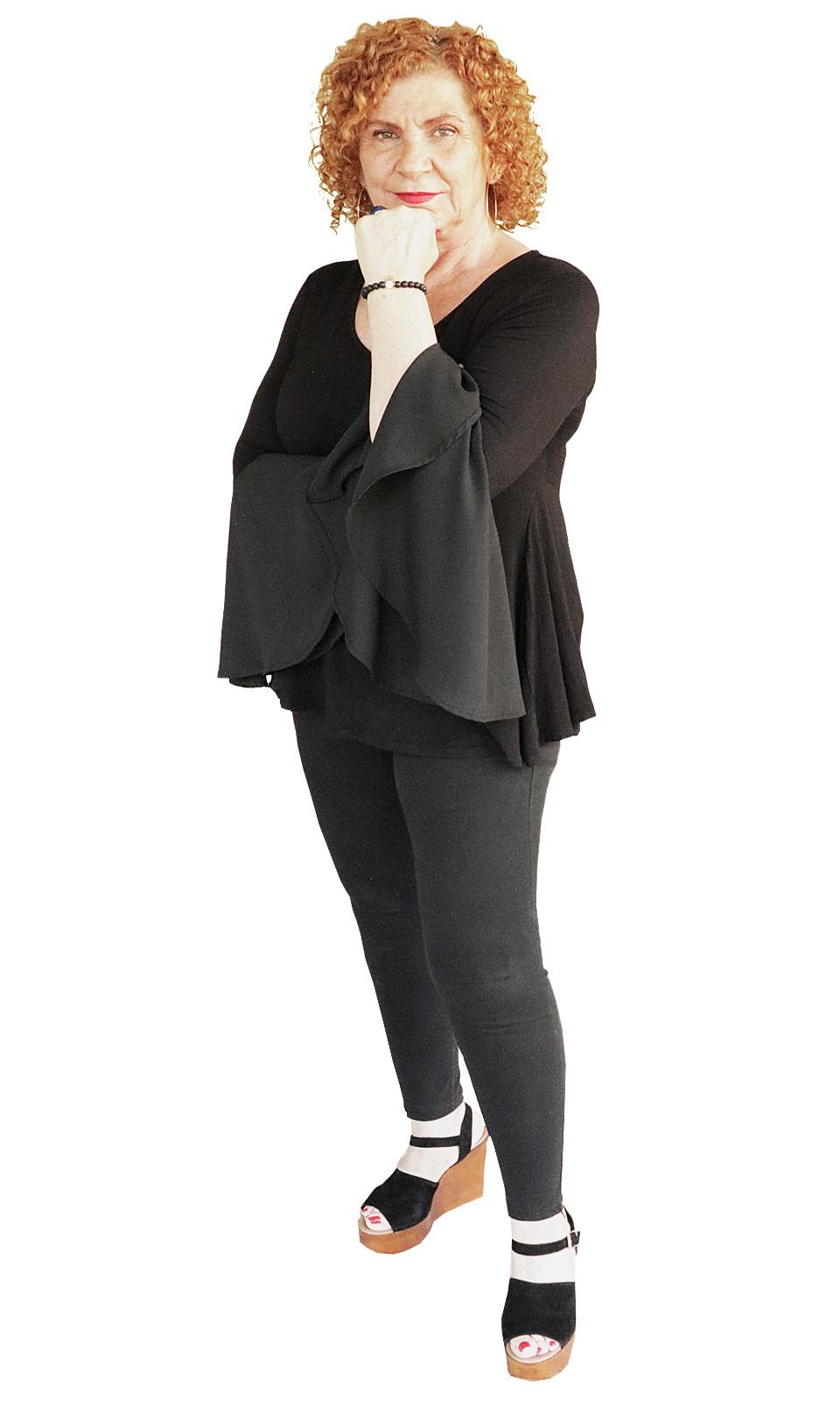 Marisol Tafich