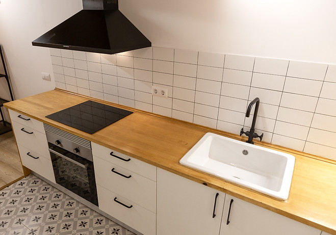 Detalle Barra Cocina 1