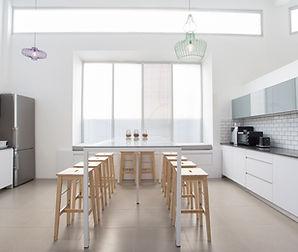 Kücheneinrichtungen