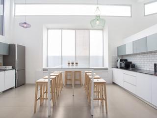 איך  לתכנן ולעצב את המטבח המושלם?