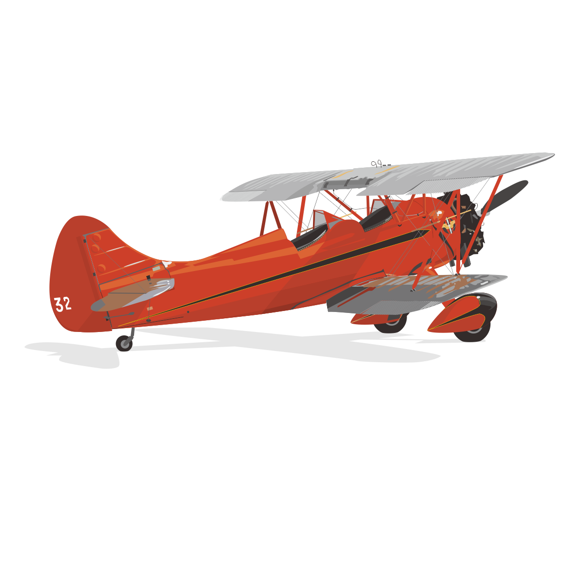 Discovery Flight