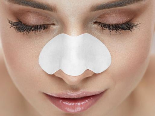 Quanto tempo leva para o nariz desinchar?