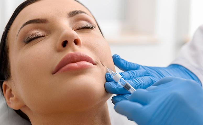 Botox e Preenchimentos