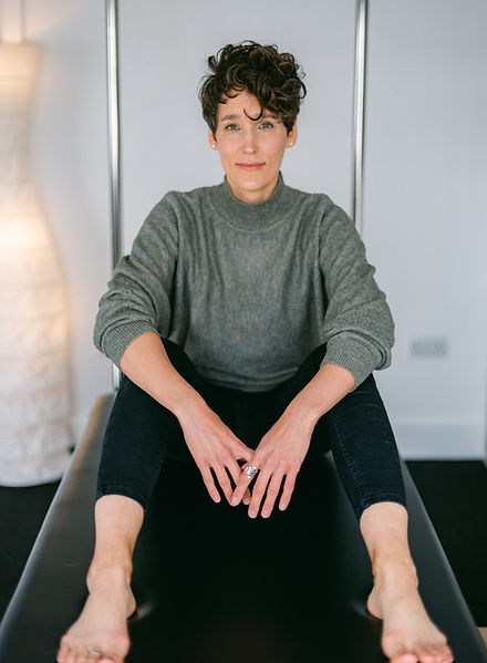 kristin loeer somatic movement coach sou