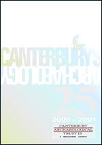 Canterbury's Archaeology 2000–2001