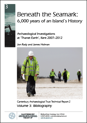 Thanet Earth Bibliography