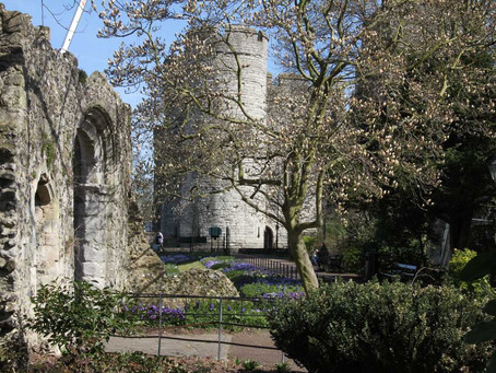 A Heritage Strategy for Canterbury District: have your say