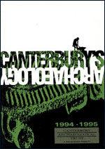 Canterbury's Archaeology 1994–1995