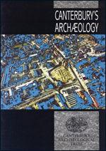 Canterbury's Archaeology 1988–1989