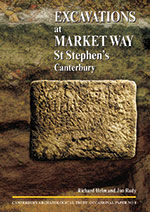 Excavations at Market Way, St Stephen's, Canterbury