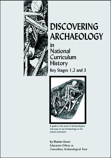 Discovering Archaeology in National Curriculum History