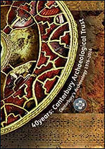 40years: Canterbury Archaeological Trust
