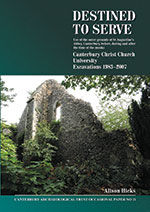 Destined to Serve: Use of the outer grounds of St Augustine's Abbey