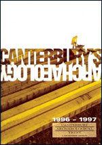 Canterbury's Archaeology 1996–1997