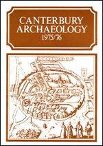 Canterbury's Archaeology 1975–1976