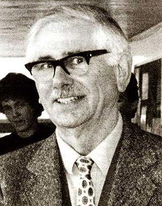 Donald Baron