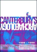 Canterbury's Archaeology 1998–1999
