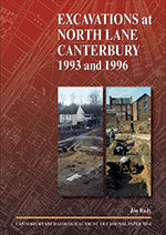 Excavations at North Lane, Canterbury