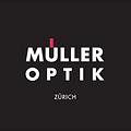 Müller Optik Zürich AG - Logo