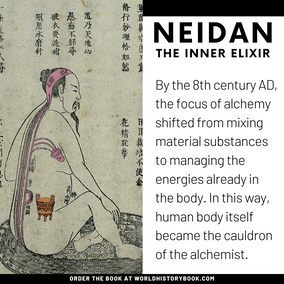 THE INNER ELIXIR