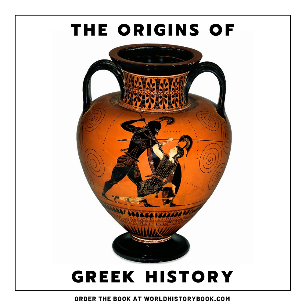 the great world history book stephan dinkgreve ancient greece mycenae mycenaeans minoan knossos