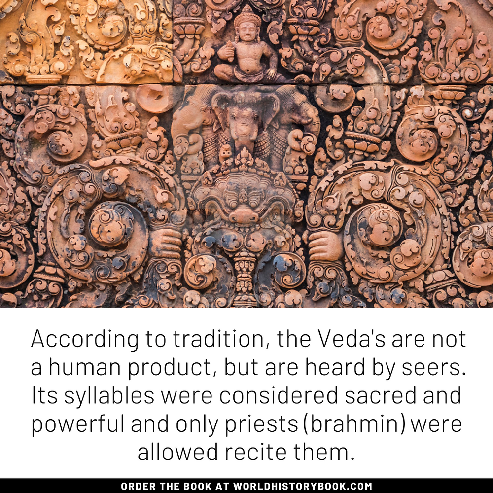 the great world history book stephan dinkgreve india indus valley vedas upanishads indra vritra rgveda