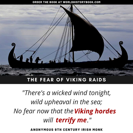 FEAR OF VIKINGS