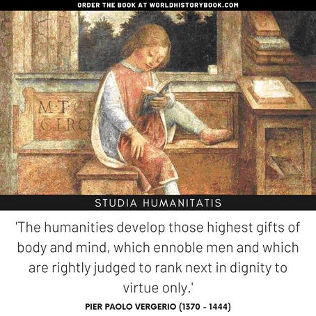STUDIA HUMANITAS (II)