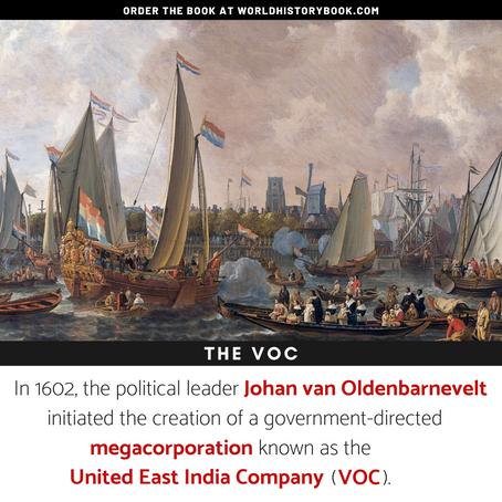 THE VOC