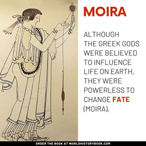 MOIRA (FATE)