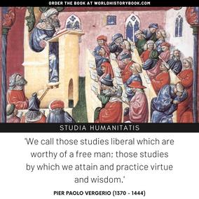 STUDIA HUMANITAS