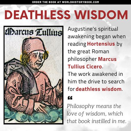 Deathless wisdom
