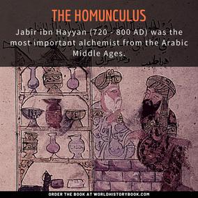 THE HOMUNCULUS (II)