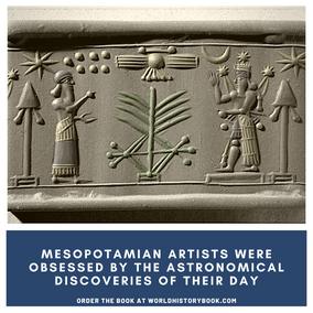 MESOPOTAMIAN ASTRONOMY