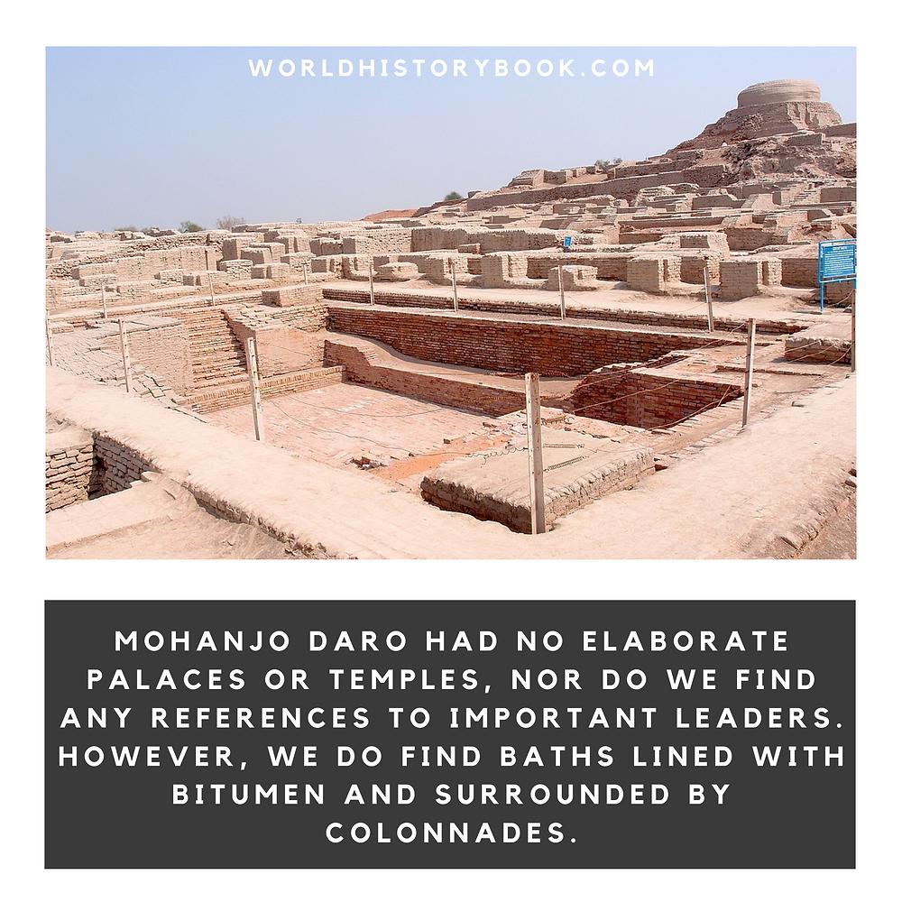 the great world history book stephan dinkgreve india indus valley vedas upanishads mohenjo-daro baths