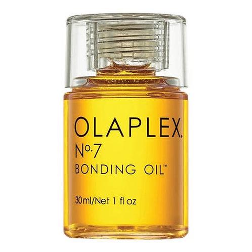 Olaplex n7 Bonding Oil, huile réparatrice