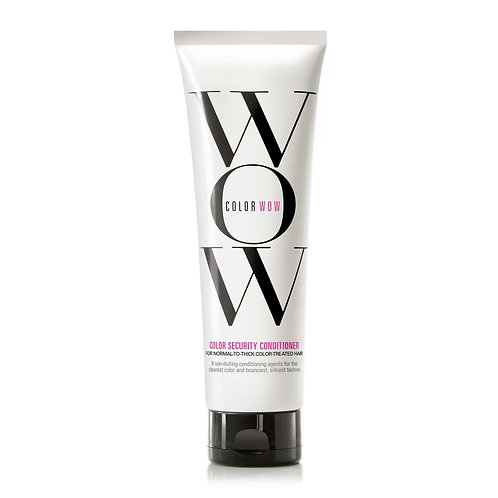 Color security conditioner COLOR WOW 250ml