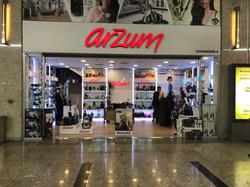 ARZUM - ANTARES AVM - ANKARA