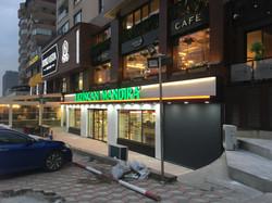 Erzincan Mandıra - Ankara