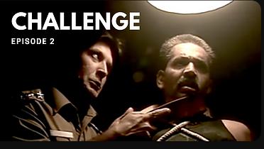 Challenge Episode 2