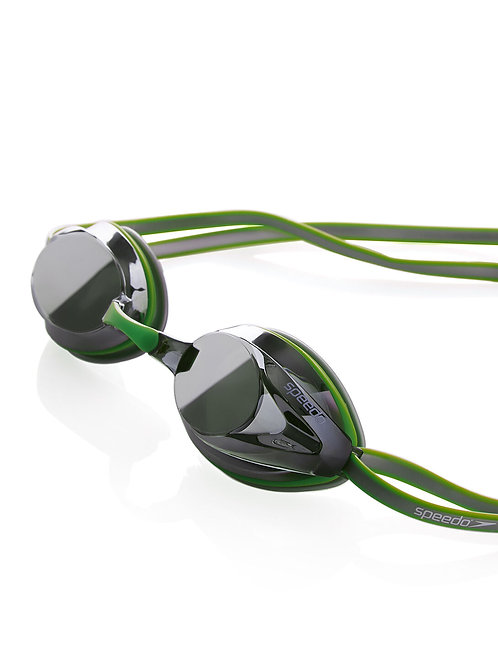 Speedo Opal Mirror Racing Goggles