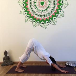 How to practice yoga?