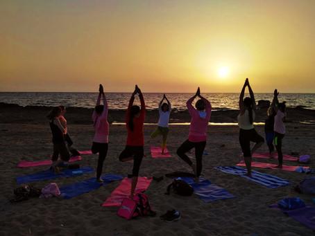 Why Choose Yoga?