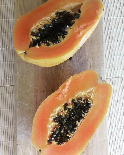 Papaya Love