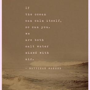 If the Ocean...