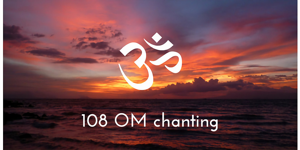 Resonate with OM