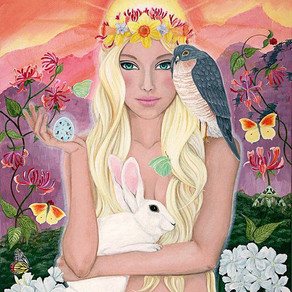 Happy Spring Equinox
