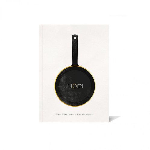 Ottolenghi Cookbook - NOPI The Cookbook