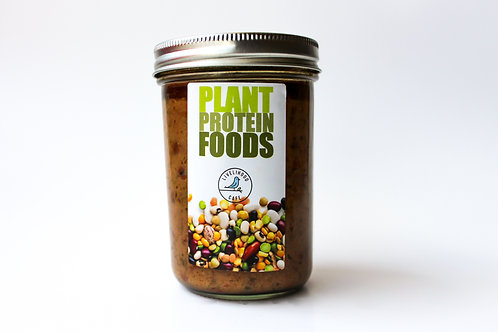 Fava Bean Ful Soup (400g)